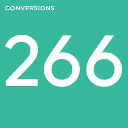 Advertising Campaign Conversion Report