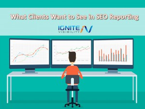 Ignite Technical SEO Blog Template
